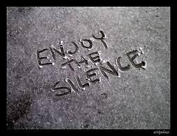 silence4
