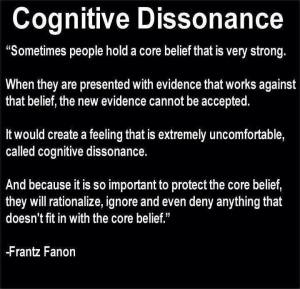 cognitivedisonance